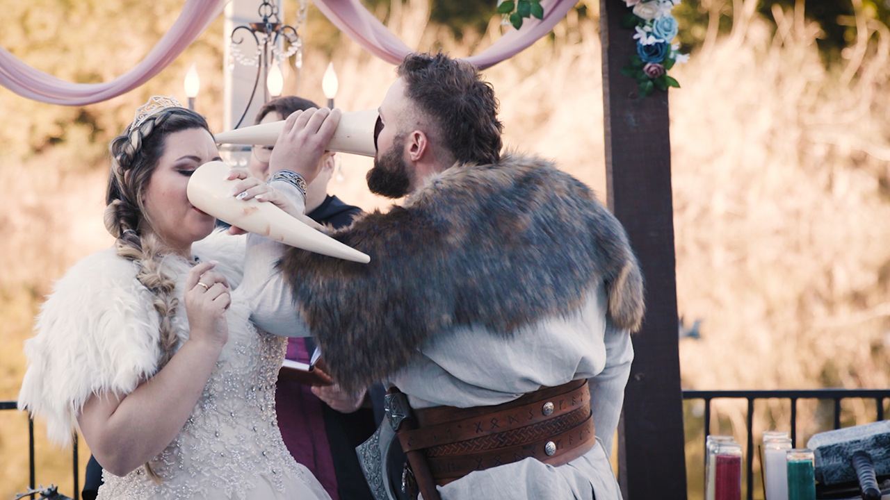 A Viking Love Story (Film)
